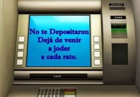 Se puede retirar dinero de la tarjeta de credito bancomer for Cuanto dinero se puede sacar del cajero